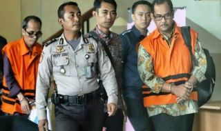 Sandang Status Tersangka, 2 Pejabat Kemenag Diberhentikan
