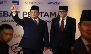 Sandi Lebih 'Menguntungkan' dari Ma'ruf, BPN: Prabowo Tak Salah Pilih