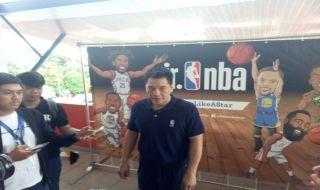 NBA, Akademi Junior NBA, basket, Indonesia