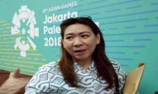 Piala Sudirman 2019, PBSI, Indonesia, Susy Susanti