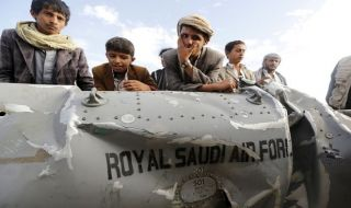 yaman, arab saudi, perang yaman,