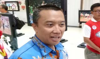 SEA Games 2019, Kemenpora, Gatot Dewa Broto, Imam Nahrawi, Indonesia