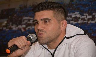 Sebelum Gabung Persib, Fabiano Mengaku Dihubungi Persija