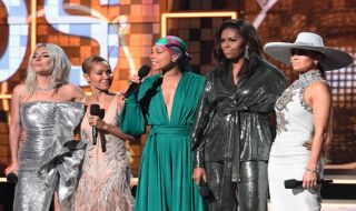 Sejumlah Kejutan dari Malam Penghargaan Grammy Awards ke-61