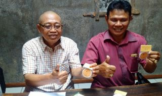 Sekabel Jokowi Dirikan Ratusan Posko dan Kampung