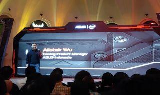 Asus Desktop gaming, Asus ROG Strix GL12, asus gaming harga