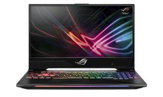 Asus, Asus ROG GL504GW Scar II, Asus laptop gaming