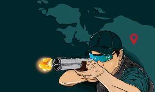 Selamat dari Penembakan Brutal di Papua, Jonny Langsung Dijemput Istri