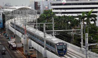 Selamat Datang Ratangga, Kemacetan Ibu Kota Belum Selesai