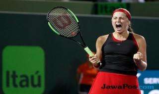 Miami Terbuka 2018, Jelena Ostapenko