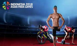 Asian Para Games, INAPGOC