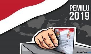 Selisih Elektabilitas Tipis, TKN Tetap Optimistis Jokowi-Ma'ruf Menang