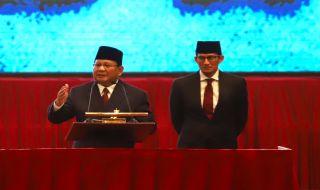 Prabowo Sandiaga