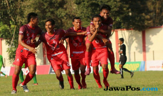 Semeru FC, Gresik United, Liga 2 2018