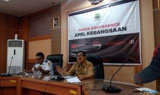 Semisal Diadukan KPK, Kesbangpol Jateng Siap Diperiksa