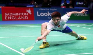 World Tour Finals 2018, Shi Yuqi, Tiongkok, bulu tangkis, Indonesia