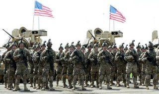 trump, as, amerika, senat AS, syria, afghanistan,