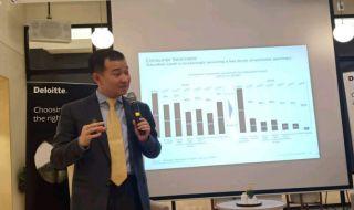 Sentimen Positif Terhadap Perekonomian Dongkrak Sektor E-Commerce
