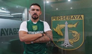 Damian Lizio, Persebaya Surabaya, Timnas Bolivia