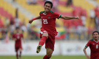 Timnas Indonesia, Mitra Kukar, Septian david maulana