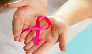 kanker payudara, bulan kanker payudara, kanker payudara pada pria, risiko idap kanker payudara,