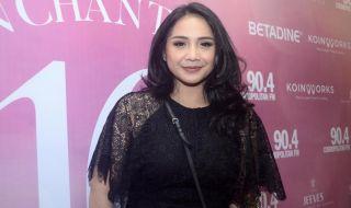 Sering Kolaborasi, Nagita Slavina Belum Percaya Diri Bernyanyi Solo