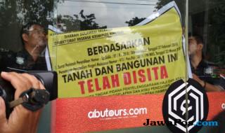 Kasus Penipuan Abu Tours