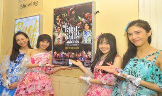 Setlist Fajar Sang Idola Bikin Tim J Jadi Marching Band Sampai Preman