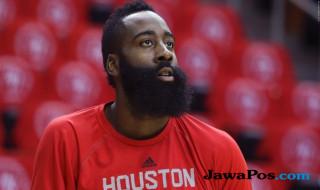 James Harden, Houston Rockets, NBA