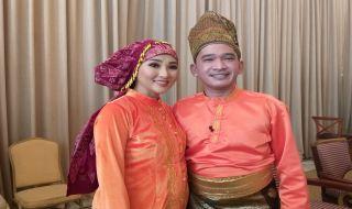 Siapkan Nama, Ruben Onsu & Sarwendah Tak Tahu Jenis Kelamin Anak Kedua