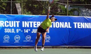 Olahraga Tenis