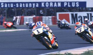 Sirkuit Mandalika dan Sejarah MotoGP Indonesia