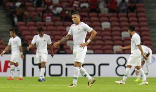 Piala AFF 2018, Timnas Indonesia, Indonesia, Timor Leste, Bima Sakti