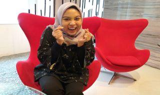 Siti Saniyah Berbagi Pengalaman Lolos ke Grand Final Asia's Got Talent