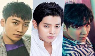 Skandal Seungri Buat Industri Hiburan Korea Rugi USD 538 Juta