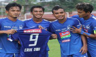 Piala Indonesia 2018, PSIS Semarang