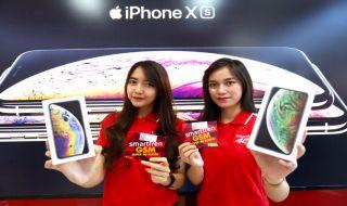 Smartfren iPhone Terbaru, Smartfren Bundling iPhone, Harga iPhone Terbaru,