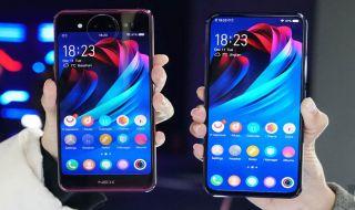 Vivo NEX Dual Display Edition, Vivo Nex Dua Layar, Smartphone Dua Layar Vivo