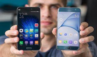 penjualan smartphone indonesia, market share smartphone indonesia,
