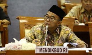 Menteri Pendidikan dan Kebudayaan (Mendikbud) Muhadjir Effendy
