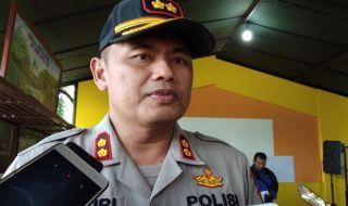 Kapolres Malang Kota AKBP Asfuri Penolakan Aksi Kalimat Tauhid
