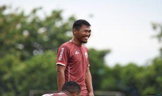 Persija Jakarta, Tony Sucipto, Liga 1 2019, Gede Widiade, Persib Bandung