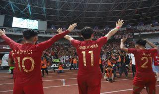 Piala AFF 2018, Timnas Indonesia, Indonesia, Bima Sakti