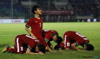 Muhammad Luthfi Kamal, Mitra Kukar, Persija Jakarta, Timnas U 19