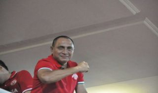 Timnas U-16 Indonesia, Piala AFF U-16 2018, Edy Rahmayadi, PSSI
