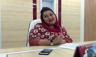 Wakil Wali Kota Semarang Hevearita Gunaryati Rahayu