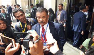 Umuh Muchtar, Persib Bandung, Pengaturan Skor, Joko Driyono, Komdis PSSI