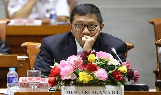 Soal Uang Disita KPK, Menteri Agama Janji Mengklarifikasi ke Penyidik