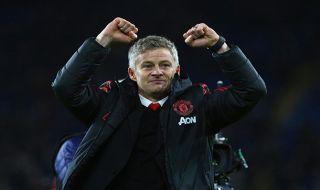 Solksjaer Beri Sinyal Bakal Dikontrak Permanen oleh Manchester United