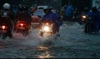 solusi banjir malang universitas brawijaya bipori skala besar
